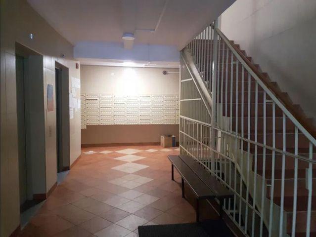 Mieszkanie 2-pokojowe Warszawa Praga-Południe