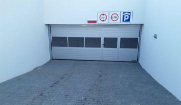 Garaż/miejsce parkingowe Zielona Góra Zacisze, ul. Prosta. Zdjęcie 4