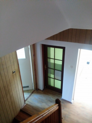 dom wolnostojący, 6 pokoi Choszczno, ul. Zielna