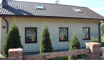 dom wolnostojący Szamotuły, ul. Ostrorogska 27