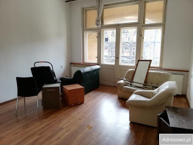 Mieszkanie 3-pokojowe Bytom