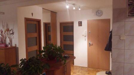 Mieszkanie 3-pokojowe Mińsk Mazowiecki Centrum, ul. Nadrzeczna 16