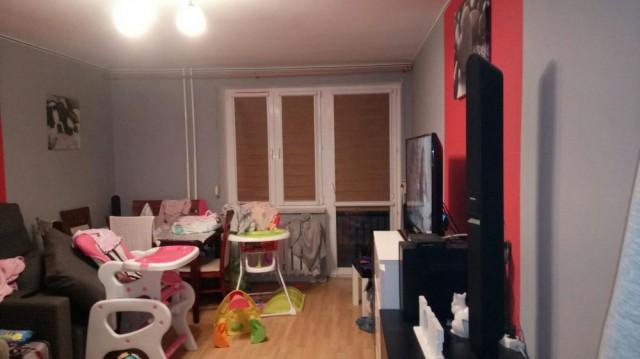 Mieszkanie 2-pokojowe Grudziądz, ul. Kalinkowa 69
