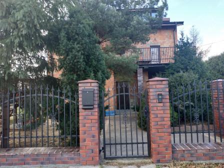 dom wolnostojący, 7 pokoi Chotomów