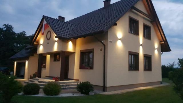 dom wolnostojący Paczków