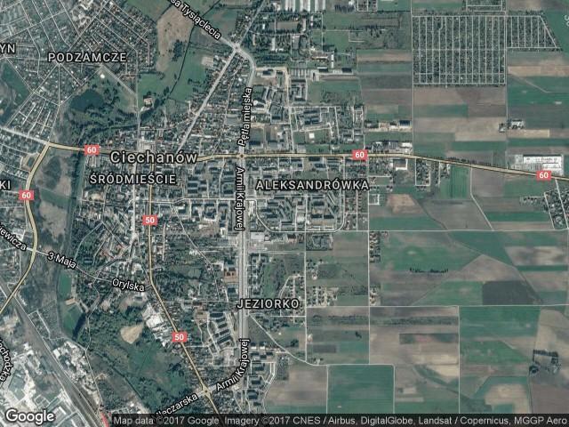 Mieszkanie 3-pokojowe Ciechanów, ul. Batalionów Chłopskich 11