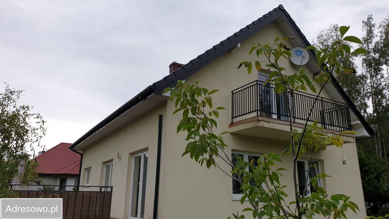 dom wolnostojący, 4 pokoje Koszalin Rokosowo, ul. Leszczynowa