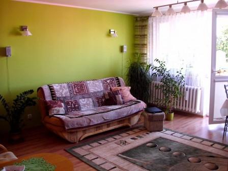 Mieszkanie 2-pokojowe Nowy Staw, ul. Zwycięstwa