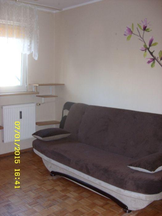 Mieszkanie 1-pokojowe Bydgoszcz Bielawy, ul. Księcia Józefa Poniatowskiego