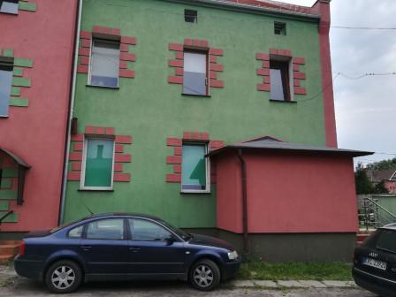 Mieszkanie 3-pokojowe Wołczyn, ul. Namysłowska