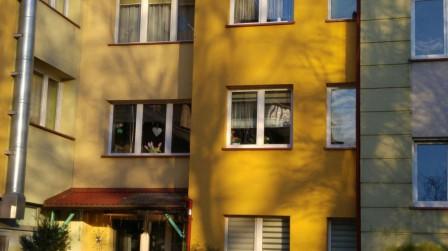 Mieszkanie 3-pokojowe Białogard