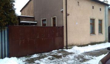 dom wolnostojący Łódź Górna