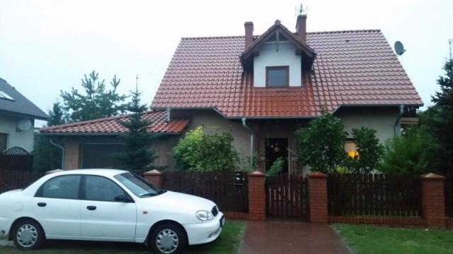 dom wolnostojący, 6 pokoi Namysłów, ul. Juliusza Słowackiego