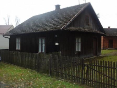 dom wolnostojący Mielec Rzochów