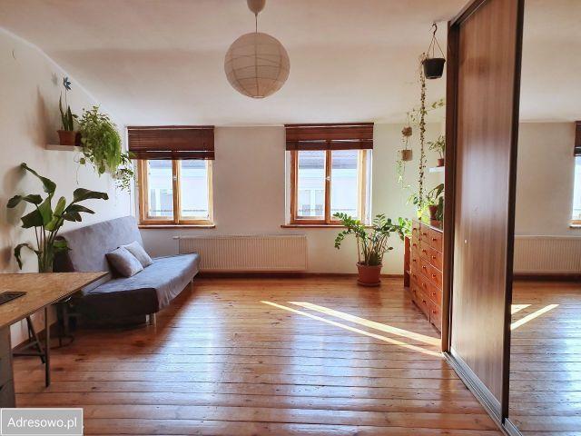 Mieszkanie 3-pokojowe Bytom Śródmieście, ul. Józefa Jainty