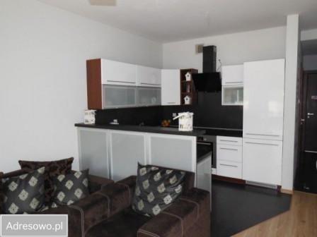 Mieszkanie 3-pokojowe Suchy Las