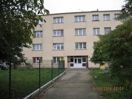 Mieszkanie 1-pokojowe Kłodzko, ul. Objazdowa 6