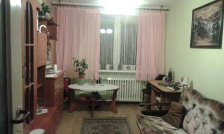 Mieszkanie 3-pokojowe Boszkowo