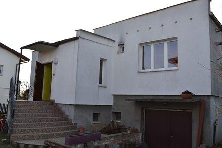 dom wolnostojący Szprotawa