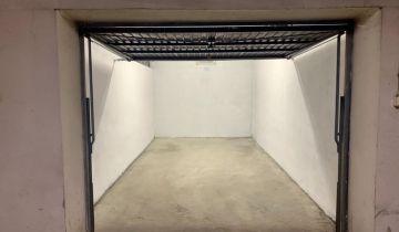 Garaż/miejsce parkingowe Wrocław Krzyki, ul. Sąsiedzka. Zdjęcie 1