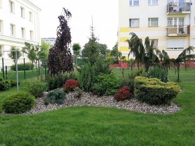 Mieszkanie 4-pokojowe Bydgoszcz Górzyskowo, ul. Marka Orłowskiego 2