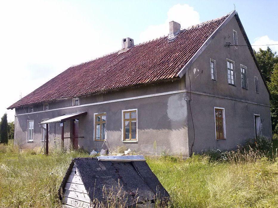 dom wolnostojący Głotowo