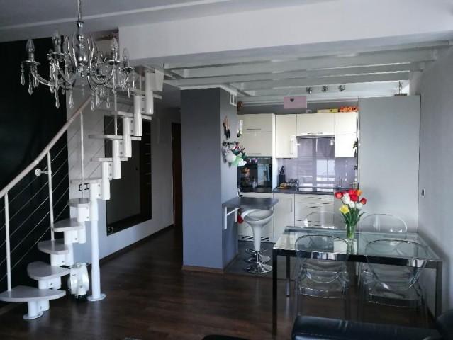 Mieszkanie 3-pokojowe Tychy