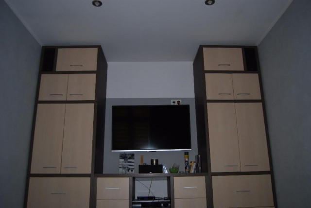 Mieszkanie 1-pokojowe Ruda Śląska Godula, ul. Antoniego Tiałowskiego