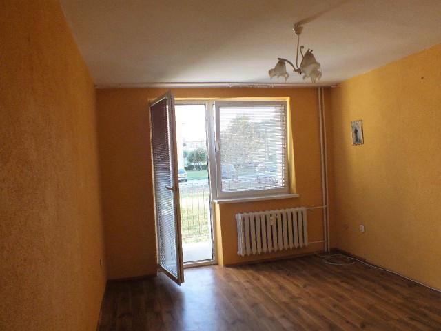 Mieszkanie 2-pokojowe Koczała, ul. Tęczowa
