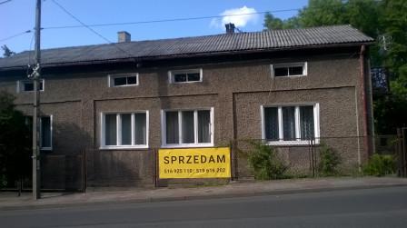 dom wolnostojący, 6 pokoi Ogrodzieniec, ul. Kościuszki 118