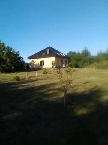 dom wolnostojący, 6 pokoi Domysłów