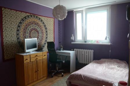 Mieszkanie 2-pokojowe Poznań Sołacz, ul. Lazurowa