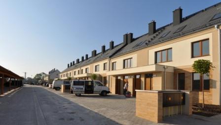 Mieszkanie 5-pokojowe Radomierzyce, ul. Lawendowa