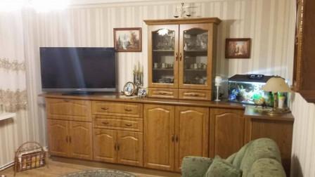 Mieszkanie 3-pokojowe Chocianów, ul. Sportowa 2