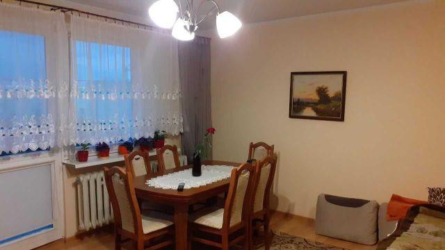 Mieszkanie 2-pokojowe Łódź Feliksin, ul. Mulinowicza