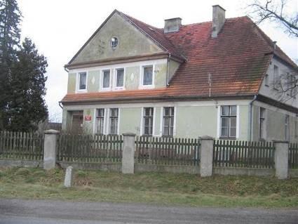 Mieszkanie 3-pokojowe Mikuszewo