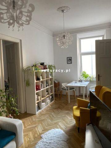 Mieszkanie 2-pokojowe Kraków Stare Miasto, ul. Paulińska