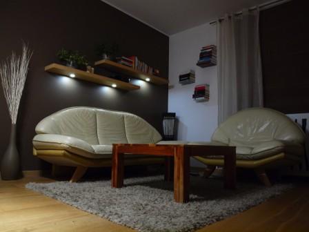 Mieszkanie 3-pokojowe Rokietnica, ul. Lipowa 19