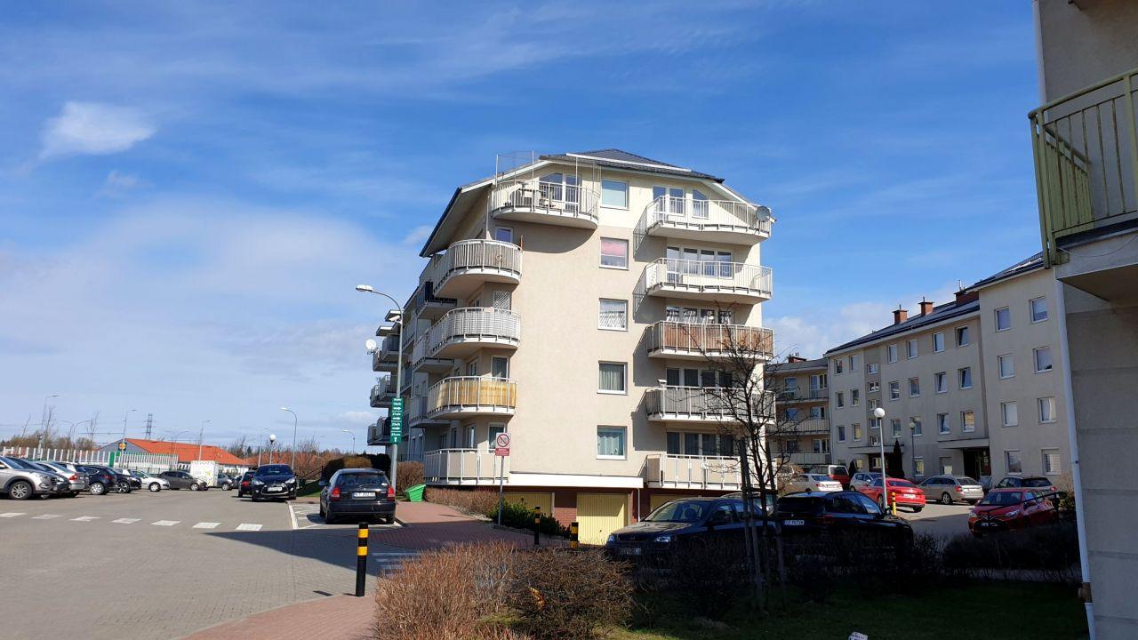 Mieszkanie 4-pokojowe Gdańsk Chełm, ul. Rogalińska