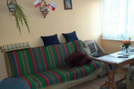 Mieszkanie 2-pokojowe Ostróda, ul. Kardynała Wyszyńskiego 32