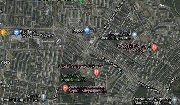 Mieszkanie 2-pokojowe Bydgoszcz Kapuściska, ul. Kombatantów. Zdjęcie 1