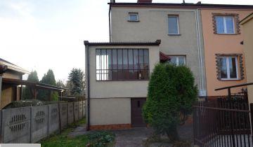 dom wolnostojący, 4 pokoje Ostrowiec Świętokrzyski, ul. Kolejowa. Zdjęcie 1