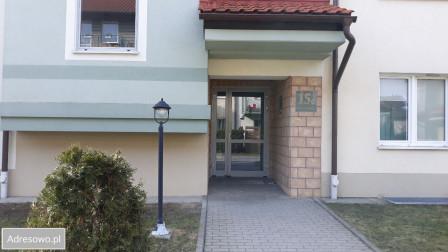 Mieszkanie 3-pokojowe Gdańsk Osowa, ul. Koziorożca 15C