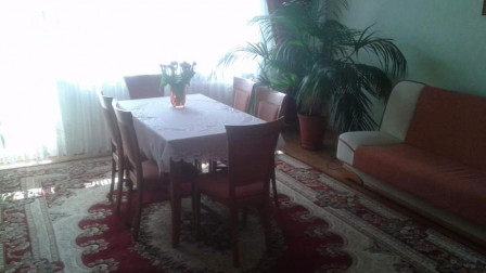 Mieszkanie 3-pokojowe Łask, ul. Spółdzielcza 5