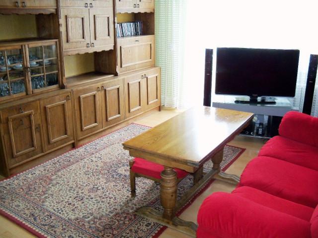 Mieszkanie 3-pokojowe Ustka, ul. Bałtycka