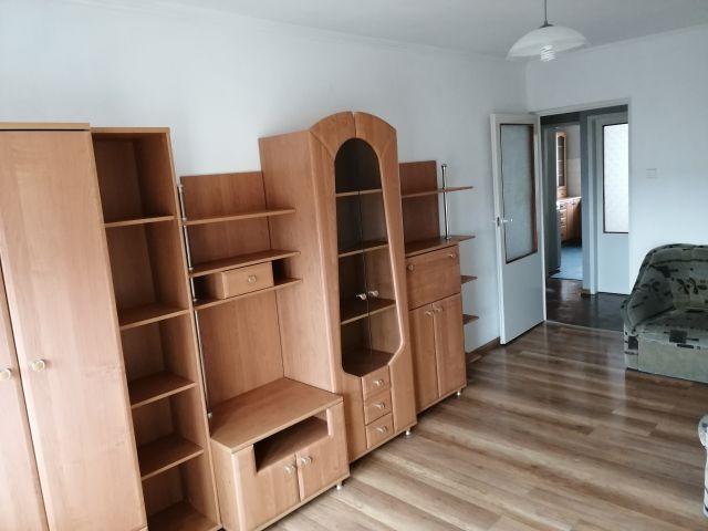 Mieszkanie 3-pokojowe Poznań Winogrady, os. Pod Lipami