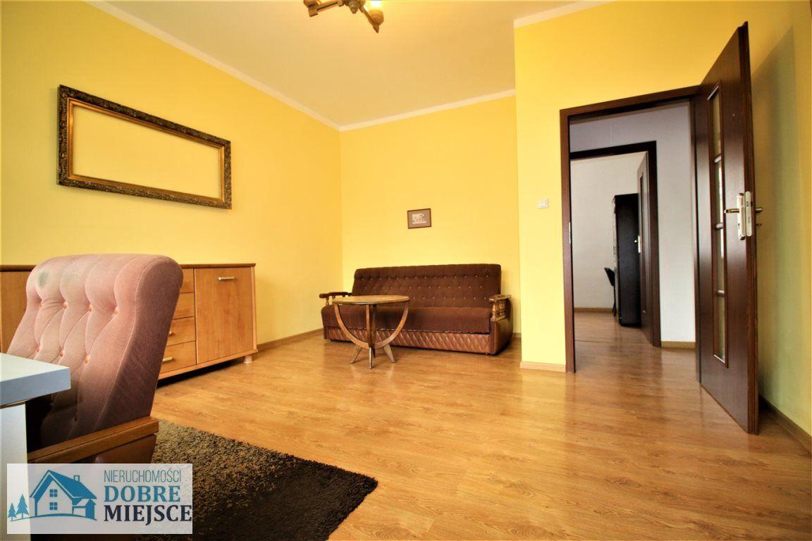 Mieszkanie 3-pokojowe Bydgoszcz Skrzetusko