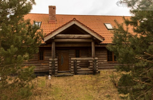dom wolnostojący, 4 pokoje Jonkowo