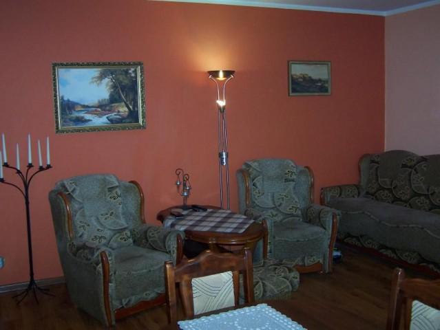 Mieszkanie 2-pokojowe Chełmno, ul. Józefa Chociszewskiego
