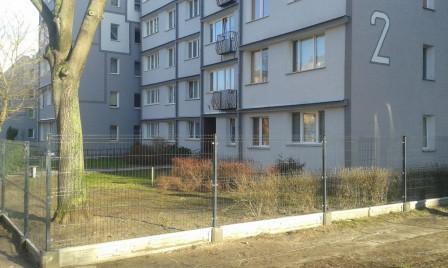 Mieszkanie 3-pokojowe Płock, ul. Jaśminowa 2